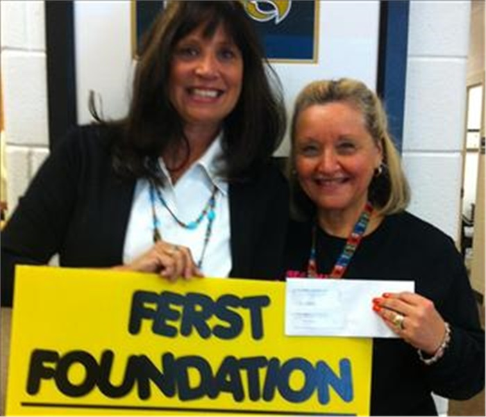 Ferst Foundation