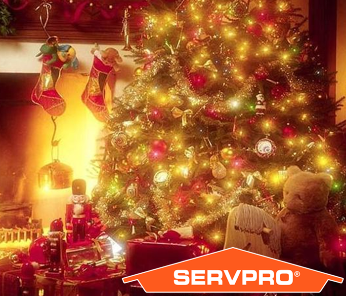 General What Do You Want for Christmas? A CAREER AT SERVPRO