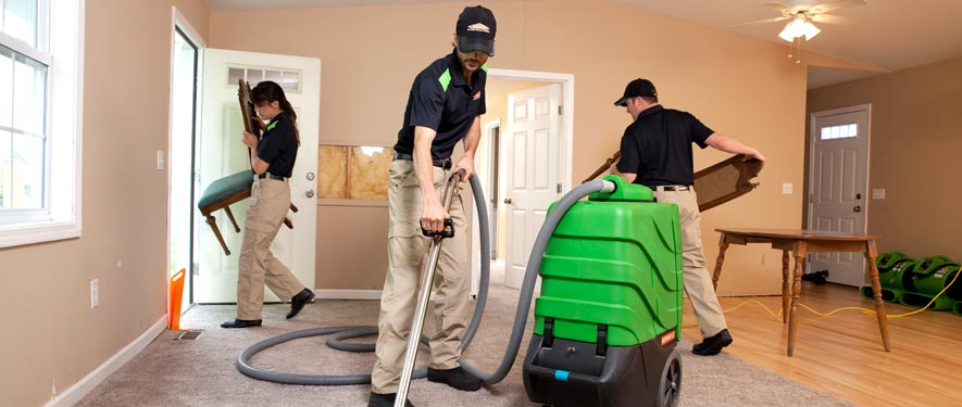 Atlanta, GA cleaning services